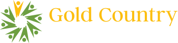 Gold Country Community Services Logo
